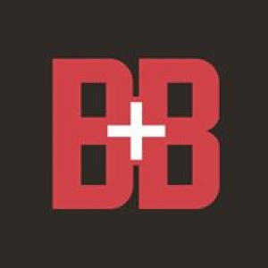 B & B Print Source