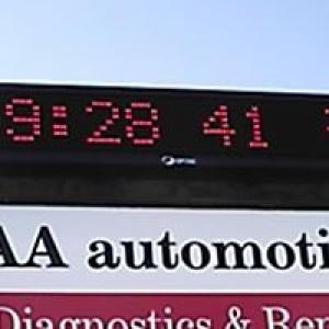 AA Automotive Diagnostics & Repair