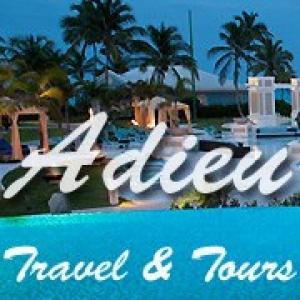 Adieu Travel Cruises & Tours