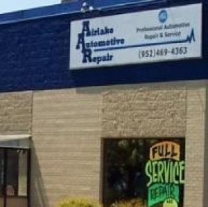 Airlake Automotive Repair Inc.