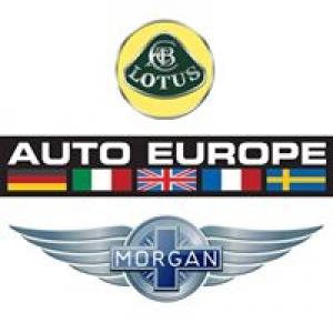 Auto Europe Sales