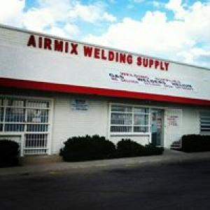 Airmix Welding Supply