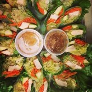 Bangkok Bay Thai Restaurant
