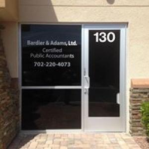 Bardier & Adams, Ltd.