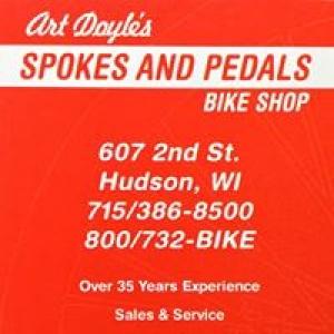 Art Doyle's Spokes & Pedals