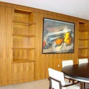 Alfredo Custom Furniture Inc