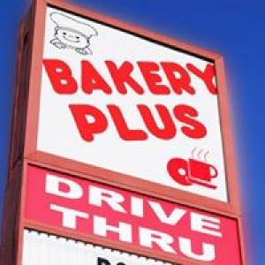 Bakery Plus