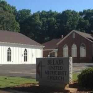 Belair United Methodist Church