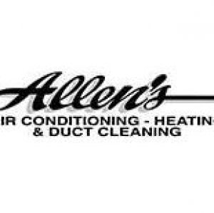 Allen's Heating Air Conditioning