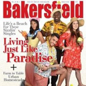 Bakersfield Magazine Inc