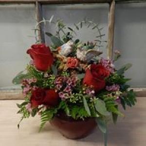 Beck's Flower Shop & Gardens
