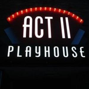 ACT II Playhouse LTD