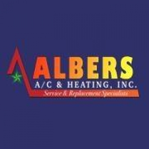 Albers Air Conditioning & Heating Co Inc