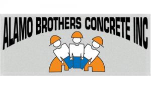 Alamo Brothers Concrete