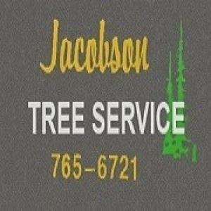 Jacobson Tree Service Inc
