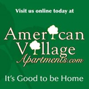 American Village Apartments