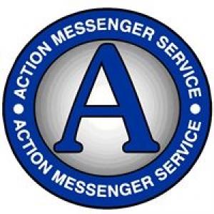 Action Messenger Service