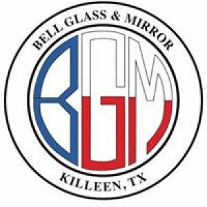 Bell Glass & Mirror