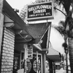 Bellflower Diner