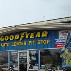 Auto Center Pit Stop