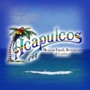Acapulcos Mexican Family Restaurant