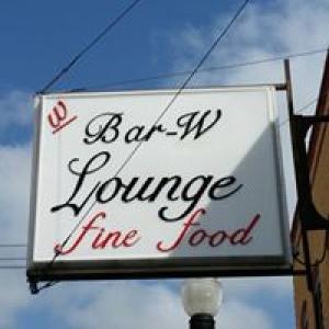 Bar W Lounge