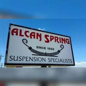 Alcan Spring