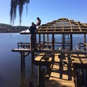Bailey Marine Construction Inc