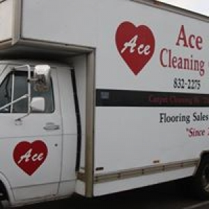 Ace Rug Cleaning Company Inc