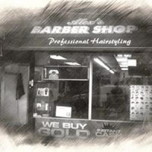 Alexs Barber Shop