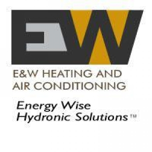 E & W Heating & Air Conditioning Inc