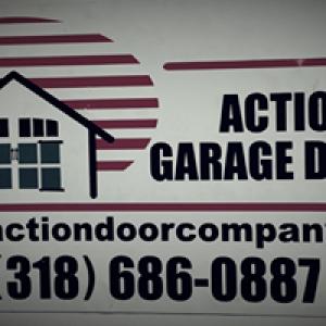 Action Garage Doors