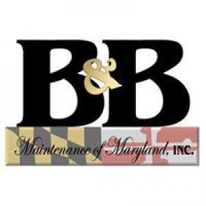 B & B Maintenance of Maryland Inc