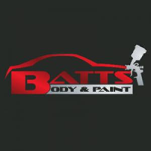 Batts Body & Paint