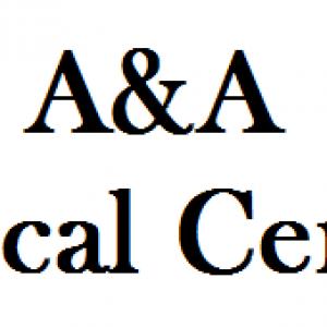 A & A Optical Inc