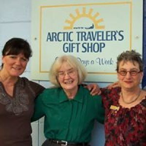 Arctic Travelers Gift Shop