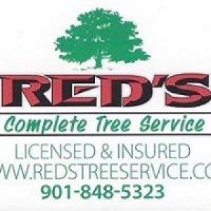 Red's Tree Service LLC