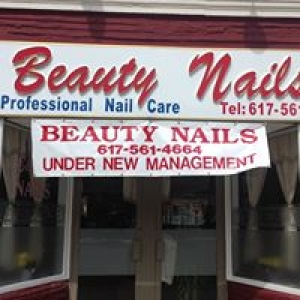 Beauty Nails Boston