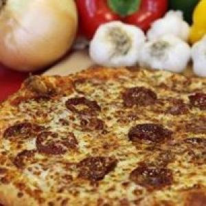 Hello Faz Pizza