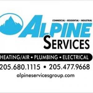 Alpine Services Inc