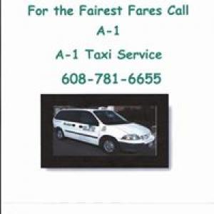 A-1 Taxi Service