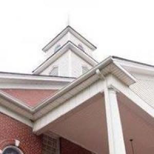 Apex First Baptist Church