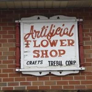 Artificial Flower Shop