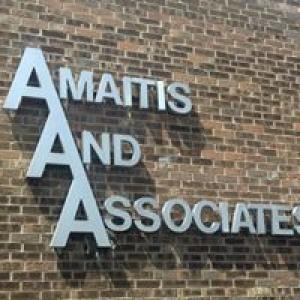 Amaitis and Associates Inc