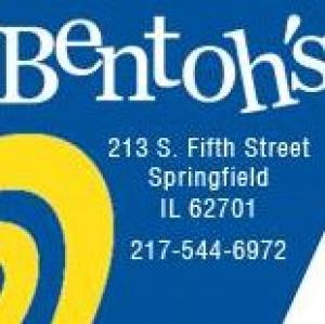 Bentohs