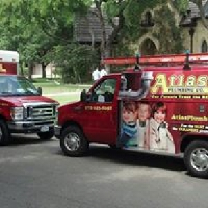 Atlas Plumbing Co