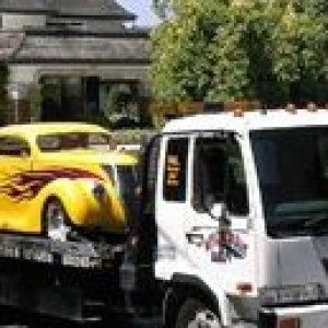 Affordable Towing Co