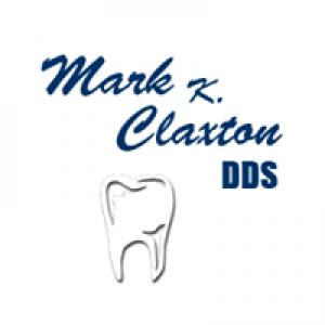 Claxton Mark K DDS