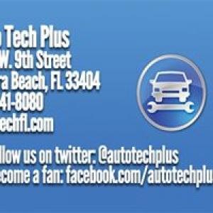 Auto Tech Plus