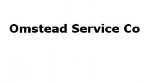 Omstead Service Co